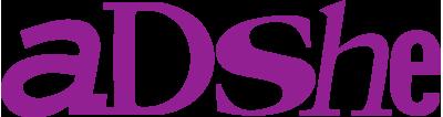 adshe logo large